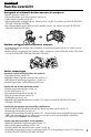 Sony DCR-TRV230E Manual, Page #5