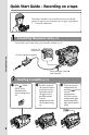 Page #8 of Sony DCR-TRV40 Manual