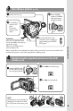 Preview Page 9 | Sony DCR-TRV40 Camcorder Manual