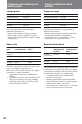 Sony DCR-VX9000E Camcorder Manual, Page 10