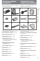 Preview Page 7 | Sony DCR-VX9000E Camcorder Manual