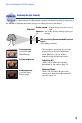Preview Page 9 | Sony Cyber-shot 3-294-896-12(1) Camcorder, Digital Camera Manual