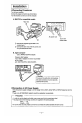 Panasonic PANASYNC TX-D7S35 Manual, Page #10