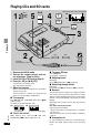 Panasonic SVSR100 - SD AUDIO RECORDER Manual, Page #10