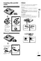 Panasonic SVSR100 - SD AUDIO RECORDER MP3 Player, Recording Equipment Manual, Page 9