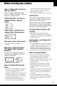 Sony DSC-H2 User's Guide | Page 7 Preview