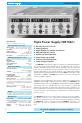 Hameg HM7042-3 | Page 1 Preview