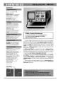 Hameg HM 103 | Page 3 Preview