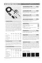 Hameg HM 604 | Page 4 Preview