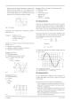 Hameg HM 605 Page 12