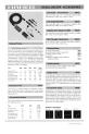 Hameg HM204-2 | Page 4 Preview