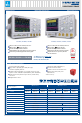 Hameg HMO3000 Series | Page 2 Preview