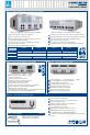 Hameg HMO3000 Series | Page 5 Preview