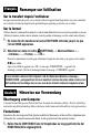 Page #2 of Sony NWS203F - S2 Sports Walkman 1 GB Digital Player Manual