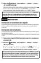 Page #3 of Sony NWS203F - S2 Sports Walkman 1 GB Digital Player Manual