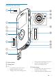 Philips CAM102BL/00 Manual