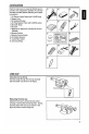 Philips M 876 Instruction manual, Page 11