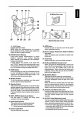 Philips M 876 Manual, Page 9
