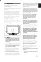 Philips 32PFL3403 Flat Panel TV, Page 5