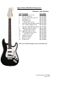 Squier Deluxe Hot Rails Strat | Page 1 Preview