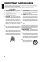 Hitachi DZMV200E Manual, Page #4