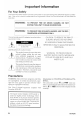 Preview Page 2 | Hitachi VMH-755LA - Camcorder Camcorder Manual