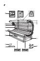 Philips HB591/01 Manual