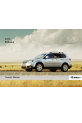 Subaru Tribeca 2014 | Page 1 Preview