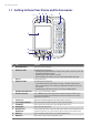 Preview Page 10 | HTC PDA Phone Cell Phone, PDA Manual