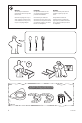 Preview of IKEA ESSVIK AA-291709-1, Page 2