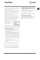 Indesit KD6G25SAIR   Page 11 Preview