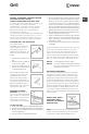 Indesit KD6G25SAIR   Page 7 Preview