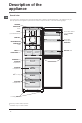 Indesit BAN 134 NF K | Page 4 Preview