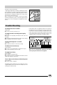 Indesit GSE 160 UK | Page 9 Preview