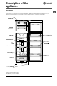 Indesit TAN 13 NF | Page 3 Preview
