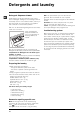 Indesit IWC 6165 | Page 10 Preview