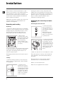 Indesit IWC 6165 | Page 2 Preview