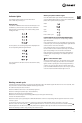 Indesit IWSC 5125 | Page 5 Preview