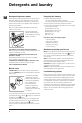 Indesit IWSC 5125 | Page 8 Preview