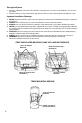 Audiovox NAV101 - NAV 101 - Navigation System | Page 4 Preview