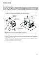 Audiovox NAV101 - NAV 101 - Navigation System | Page 5 Preview
