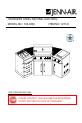 Jenn-Air 730-0339 | Page 1 Preview