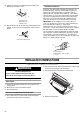 FREESTANDING OUTDOOR GRILLS Manual, Page 8