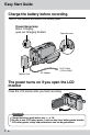 Page 2 Preview of JVC Everio GZ-HD30 Manual book