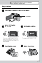 Page 3 Preview of JVC Everio GZ-HD30 Manual book