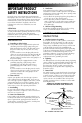 Page 3 Preview of JVC GR-DVX Instructions manual