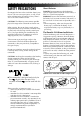 Page 5 Preview of JVC GR-DVX Instructions manual