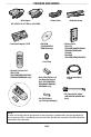 1001MKV*UN*SN Manual, Page 2