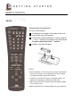 JVC RM-C755 | Page 10 Preview