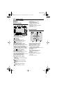 GR-D750U, Page 10